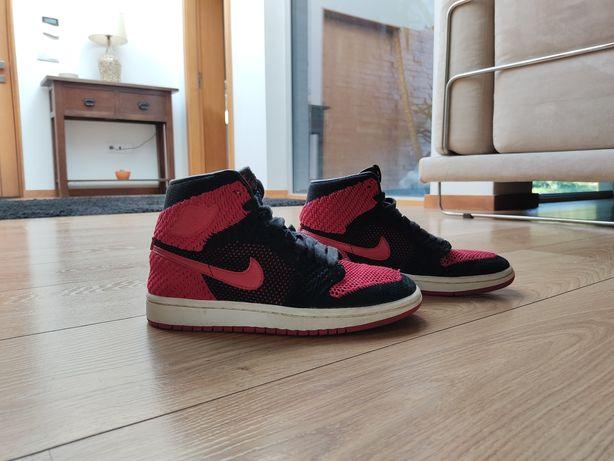 Nike Air Jordan 1 Retro High Flyknit