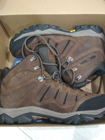 Karrimor трекинговые ботинки