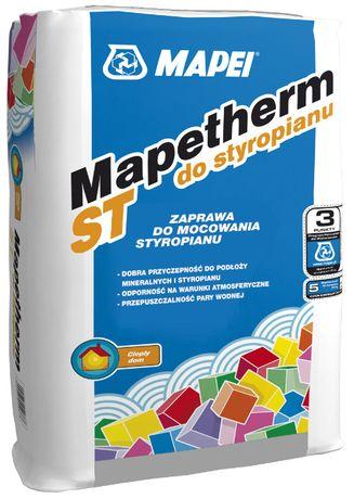 Klej do styropianu Mapetherm Mapei