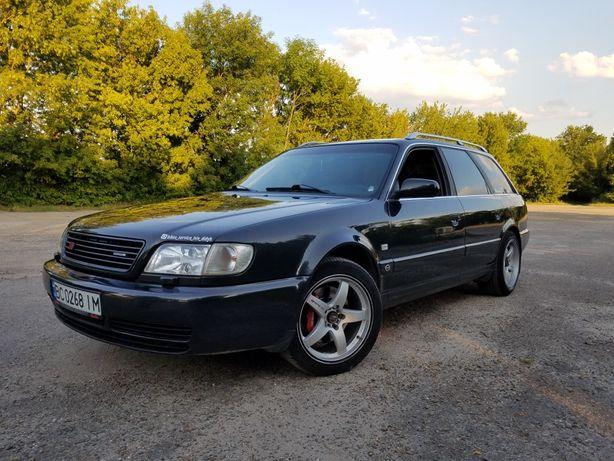Audi quattro s6 4.2 v8