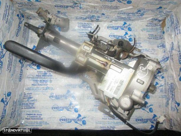 Coluna Direcao sem motor 48810 JD900 BD0004Q NISSAN / QASHQAI / 2007 /