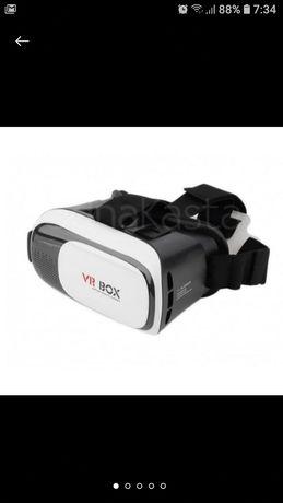 VR очки виртуальная реальность
