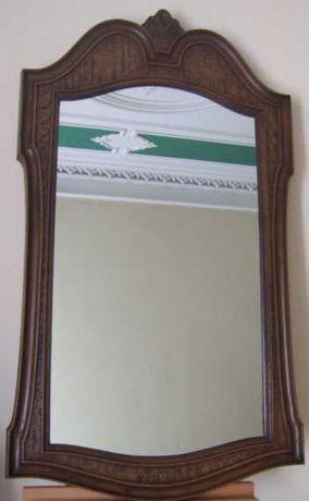 Espelho antigo - excedente de coleção