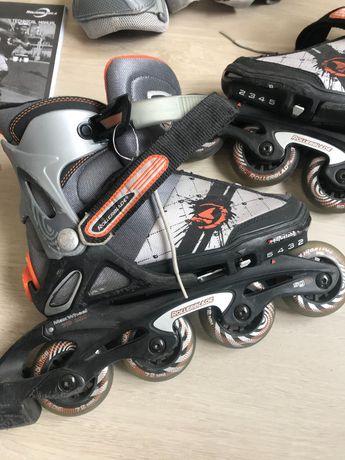 Ролики Rollerblade