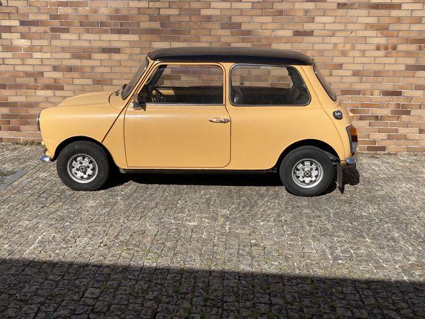 Mini 1000 de 78 motor novo