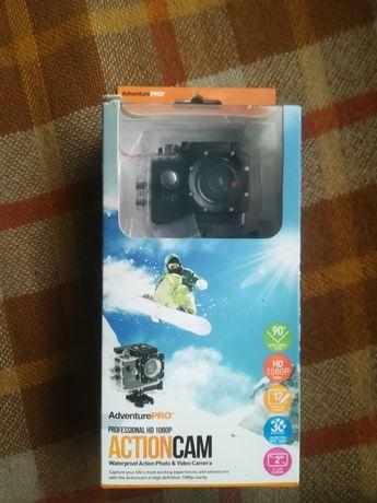 Kamerka sportowa HD 1080p nowa
