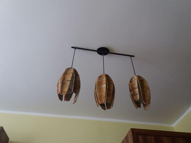 Lampa sufitowa wiszaca