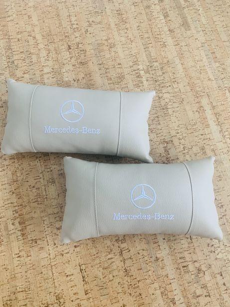 Подушки подголовники для авто Mercedes-Benz