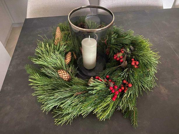 Wianek Świąteczny, Wieniec Dekoracyjny, Wianki Świąteczne