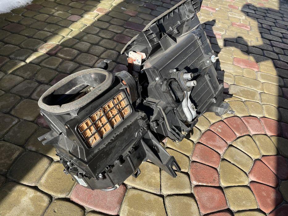 Nagrzewnica dmuchawa wentylator Honda Civic VII EU Biłgoraj - image 1