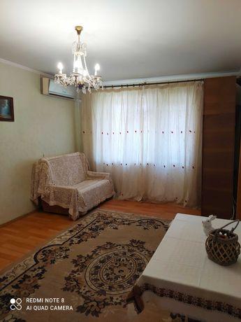 От Собственника! 3-комнатная Квартира в Центре с Автономным Отоплением