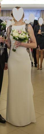 Suknia ślubna - ekstrawagancka i ponadczasowa