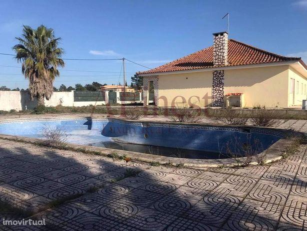 Moradia T5 - Cabanas / Quinta Do Anjo