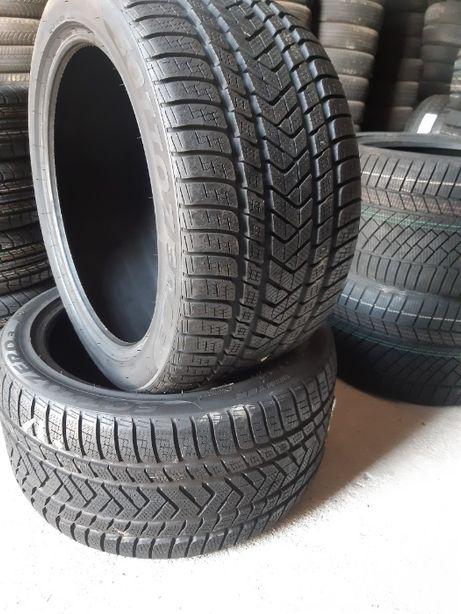 2x305/35R19 Pirelli SOTTOZERO SERIE III [102] W