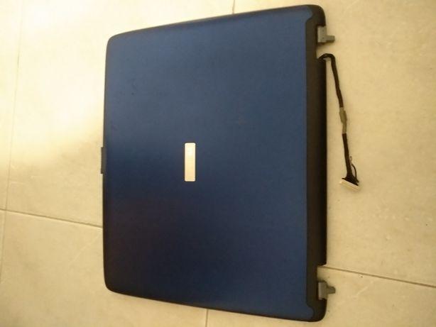 LCD Toshiba portátil peças laptop ecrã