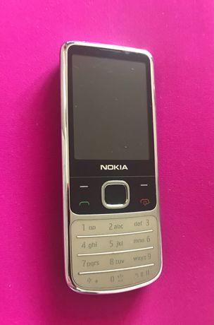 Nokia 6700 Silver Edition