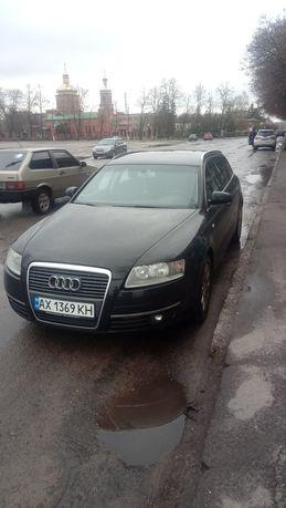 Продам Audi A6 C6 по цене пассата