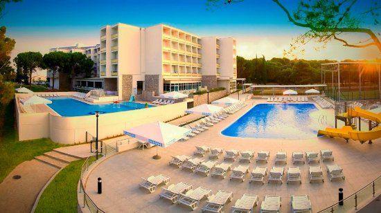 Продам отель 3* в Хорватии