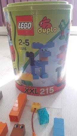 Lego duplo XXL 215