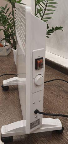Конвектор обогреватель электрический до 1500 Вт