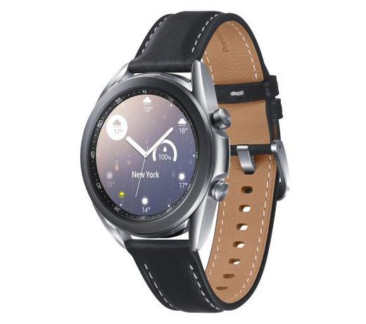 Nowy Smartwatch SAMSUNG Galaxy Watch 3 SM-R855N 41mm LTE Gw 24.