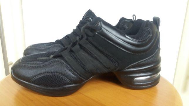 Nowe buty do tańca sneakersy Sport rozm. 39 wkładka 24 cm