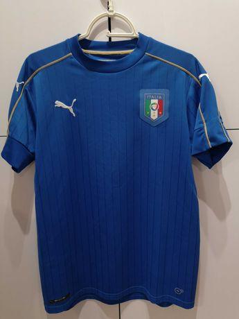 Koszulka piłkarska reprezentacja Włochy