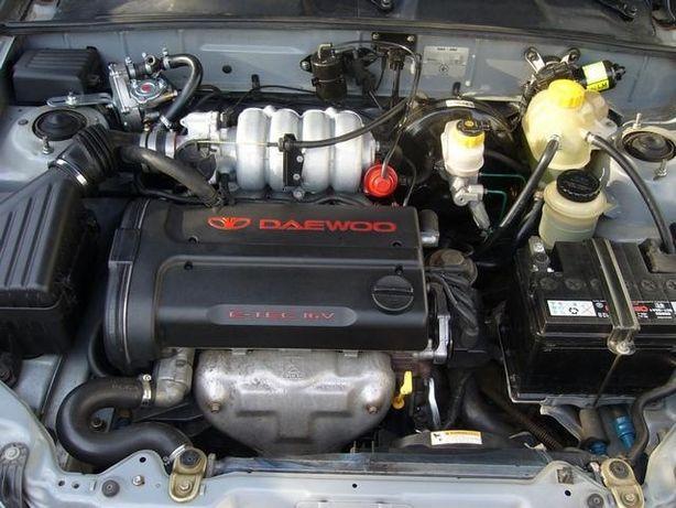 Двигатель Deawoo Lanos