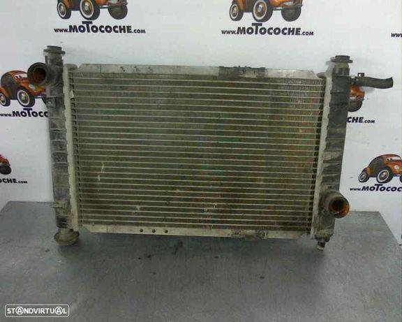 96314162 Radiador de água DAEWOO MATIZ (M100, M150) 0.8 F8CV