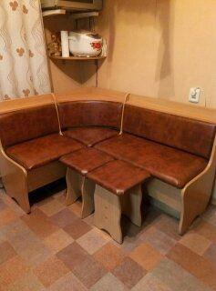 Перетяжка кухонных уголков, стульев и кресел