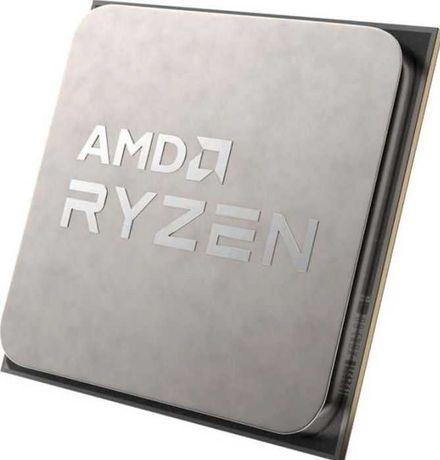 AMD Ryzen 5 Renoir