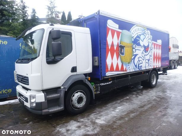 Volvo Fl  Import,Super Stan,Napojowka,Euro 5