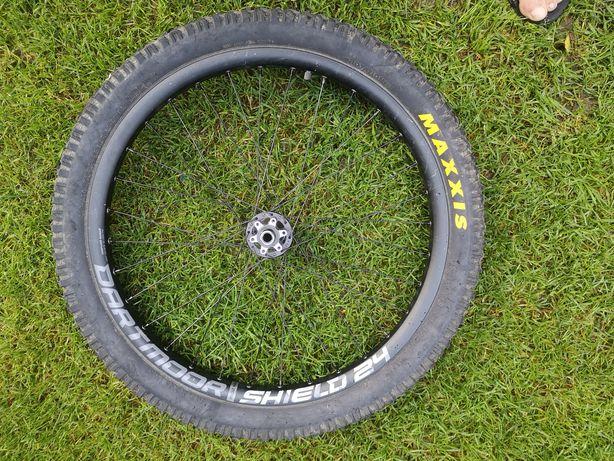 2 kola rowerowe Dartmoor shield 24 cali