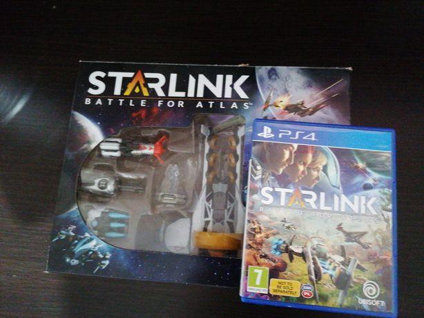 Starlink Gra Ps4