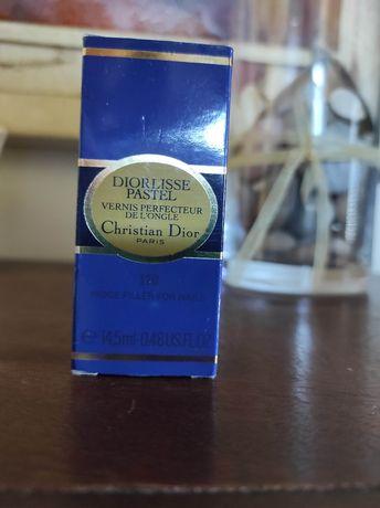 Verniz Diorlisse Pastel da Christian Dior
