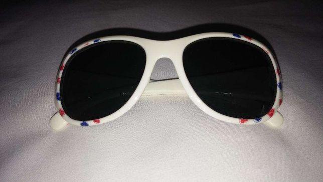 Óculos da Chicco para menina