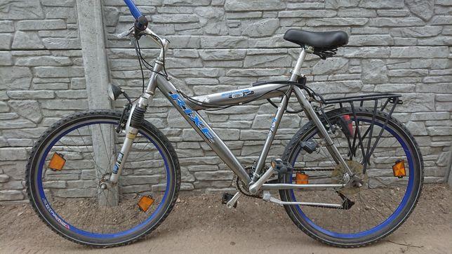 Rower górski aluminiowy RIXE 26'