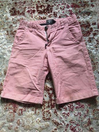 Продам шорты на мальчика на 7-9 лет