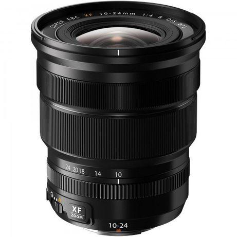 Объектив Fujifilm XF 10-24 mm f/4.0 R OIS (16412188)
