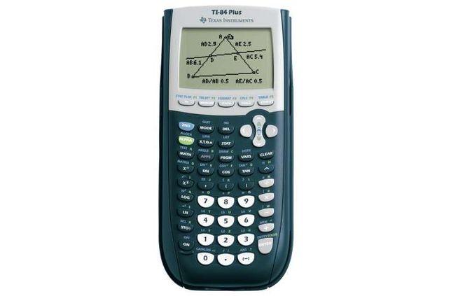 Calculador Cientifica e Gráfica