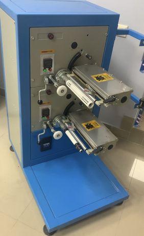 """Крутильний намоточний станок для картріджів фільтрів 10"""" шнурок фильтр"""