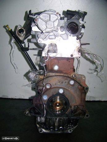 Motor FORD MONDEO IV 2.0L TDCi 115 CV - KLBA
