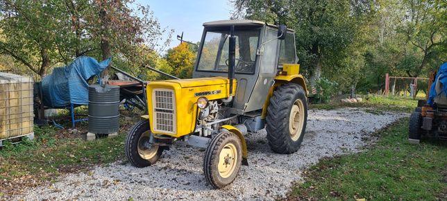 Ursus C 360 ciagnik traktor