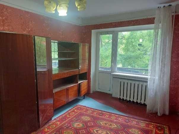 Продается 1 комнатная квартира в районе 23 школы.
