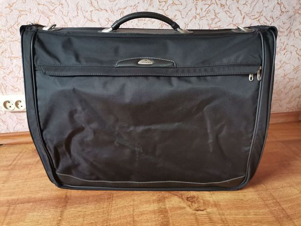 Идеал! Samsonite портплед валіза чемодан