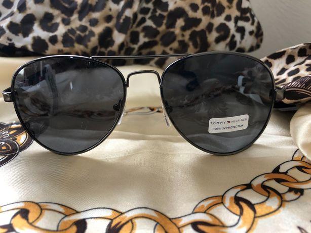 Американські сонцезахисні окуляри Tommy Hilfiger. ОРИГІНАЛ!!!