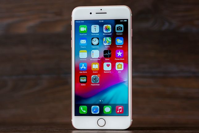Apple iPhone 7 plus 32/128/256 GB Matte Black Jet Rose Gold Silver Red