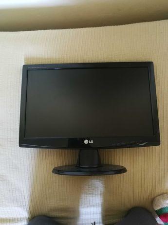 Ecrã de Computador (FLATRON) 43cm por 30cm 1080p