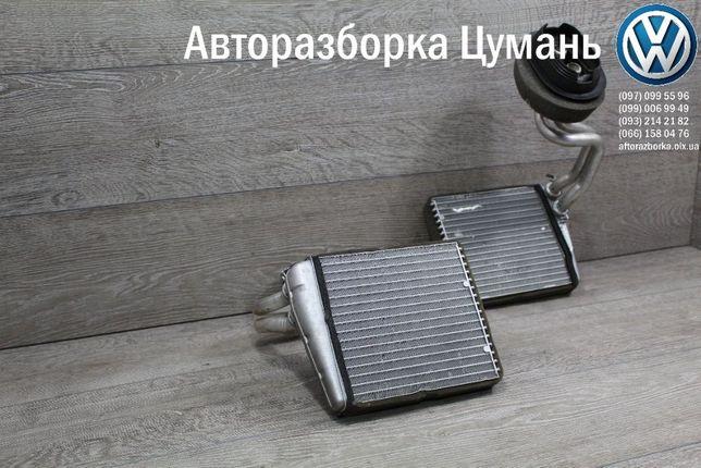 Радиатор Печки 1K0819031/A/B/D/E WV Caddy