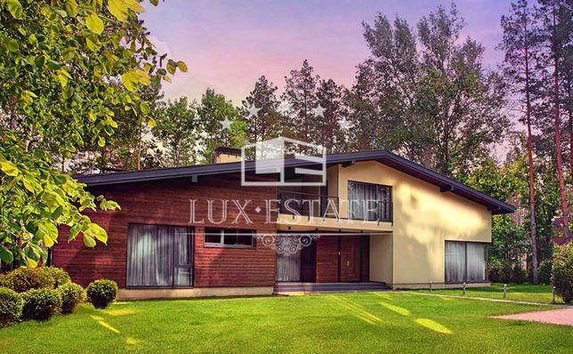 Продам элитный дом в одном из лучших коттеджных городков Good Life